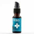 10ml CBDactive+ mit Pumpdosierung 4% (400mg) Dutch Natural Healing